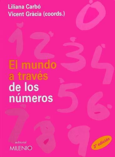 9788497431101: El mundo a través de los números: 5 (Educación)