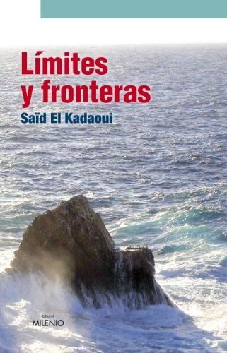 Límites y fronteras - Saïd El Kadaoui