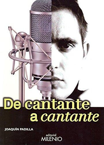 9788497434454: DE CANTANTE A CANT.MUSICA 44