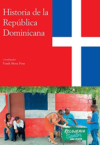 9788497441063: Historia de la República Dominicana (Historia de las Antillas)