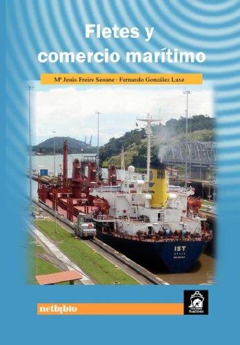 9788497450126: Fletes y Comercio Maritimo (Spanish Edition)