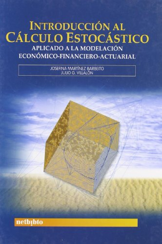 9788497450249: Int.Calculo Estocastico