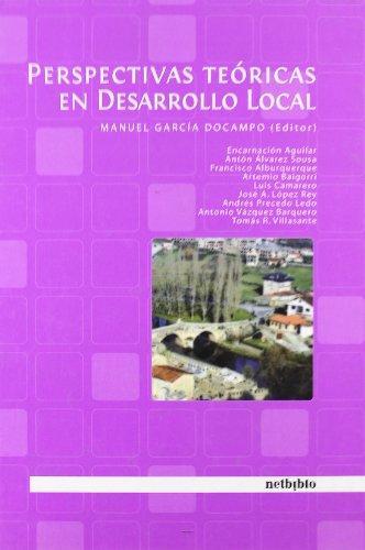 9788497450331: Perpectivas Teoricas En Desarroll (Catálogo General)