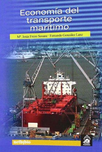 9788497450430: Economia Del Transporte Maritimo (Estudios Marítimos)