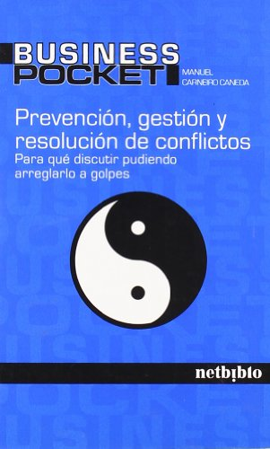 Prevención gestión y resolución: Carneiro Caneda, Manuel