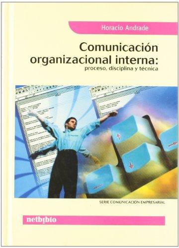 9788497451000: Comunicacion Organizacional Inter (Comunicación Empresarial)