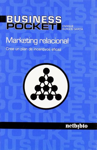 9788497451840: Marketing relacional (Spanish Edition)