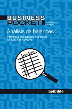 9788497452090: Analisis De Balances (Business Pocket)
