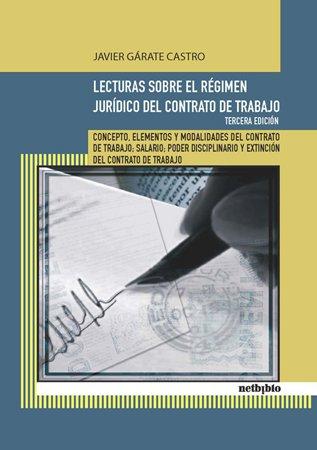 9788497454247: LECTURAS SOBRE EL REGIMEN JURIDICO