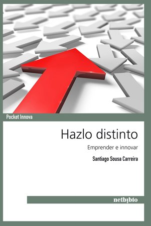 9788497454841: Hazlo distinto (Spanish Edition)