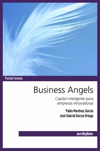 9788497454940: Business Angels (Pocket Innova)