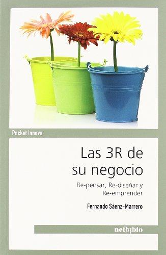 3R DE SU NEGOCIO,LAS: SAENZ MARRERO,FERNANDO