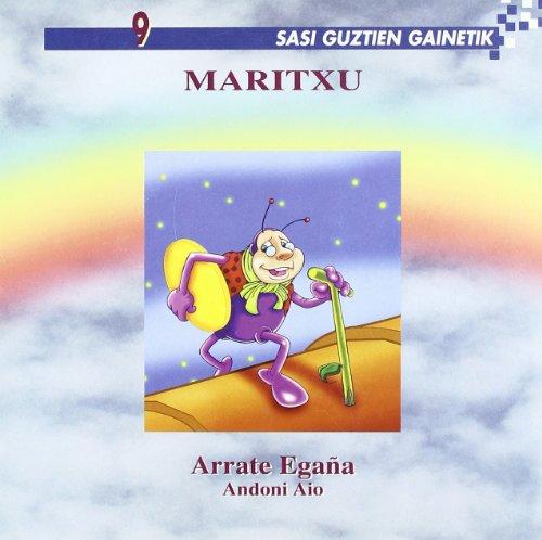 9788497460064: Maritxu