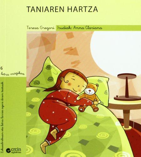 Taniaren Hartza: Teresa Gregori