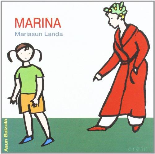 9788497462549: Marina
