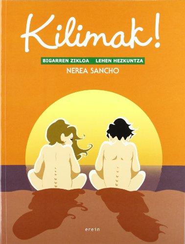 9788497463119: Kilimak! LH 3-4