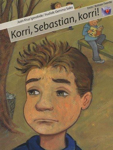 9788497463447: Korri, Sebastian, korri!