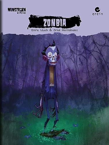 9788497465144: Zonbia