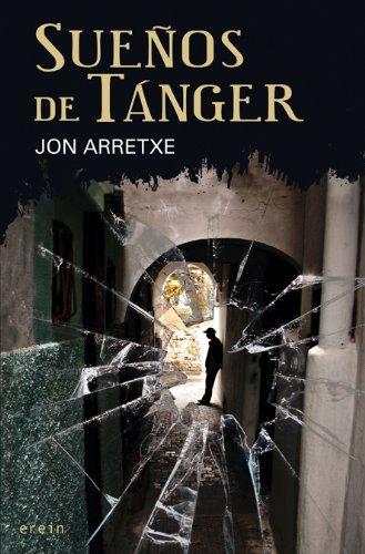 9788497466875: Sue・Os De Tanger (Cosecha roja)