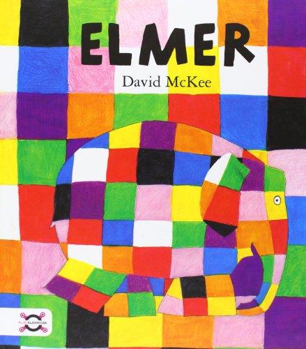 9788497467940: Elmer (Klis-Klasikoak)