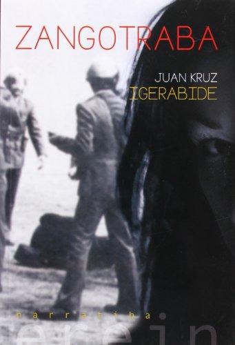 Zangotraba: Juan Kruz Igerabide