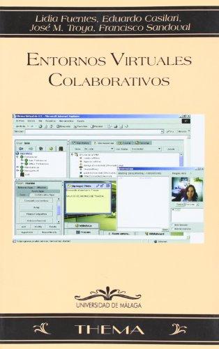 9788497470179: Entornos virtuales colaborativos
