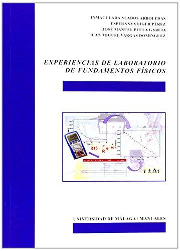 9788497477062: Experiencias de laboratorio de fundamentos fÝsicos