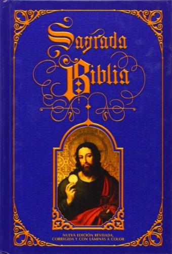 Sagrada Biblia. Traducida De La Vulgata Latina