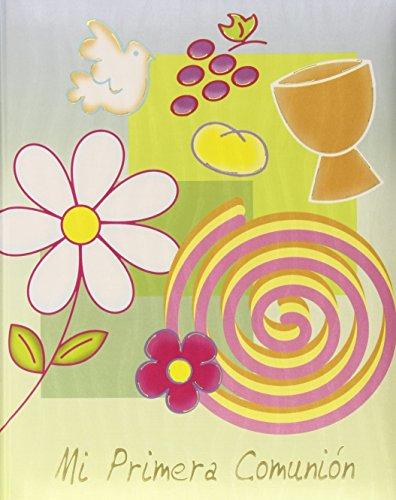 9788497489539: Recuerdo Comunión Grande Jade Musical Mod. 2