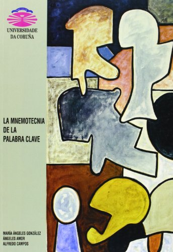 LA MNEMOTECNIA DE LA PALABRA CLAVE: GONZALEZ FERNANDEZ, Mª