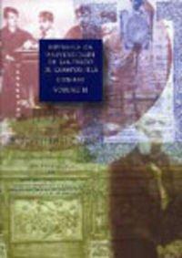 9788497502696: Historia de la Universidad de Santiago de Compostela. El siglo XIX. Vol. II (Spanish Edition)