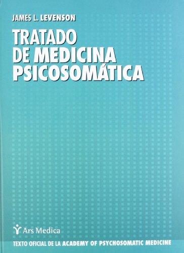 9788497512022: TRATADO DE MEDICINA PSICOSOMATICA