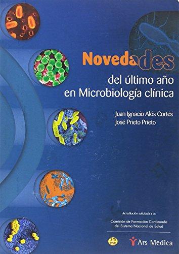 9788497513968: Novedades del último año en microbiología clínica