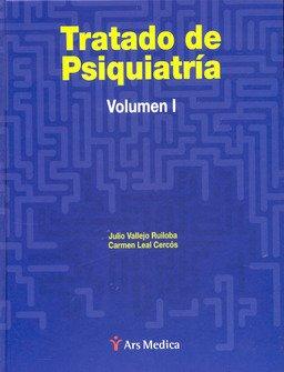 9788497513982: Tratado de Psiquiatría - Volumen I