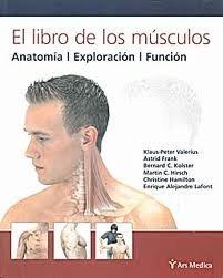 9788497514460: El libro de los musculos
