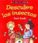 9788497540513: Descubre los insectos / Discover Insects (Spanish Edition)