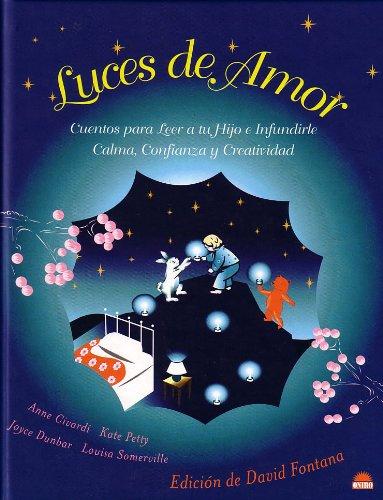 9788497540698: Luces de amor / Love Lights (Spanish Edition)