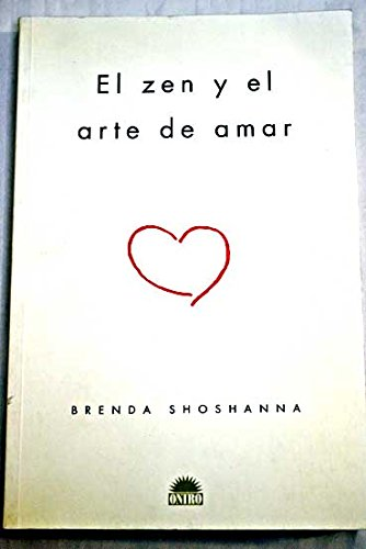 9788497541145: El zen y el arte de amar