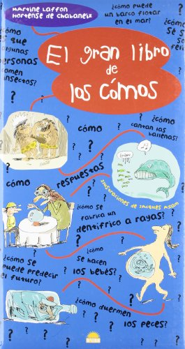 9788497541893: El gran libro de los comos / The Big How To Book (Spanish Edition)