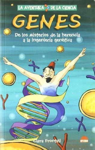GENES , De los misterios de la: Unknown