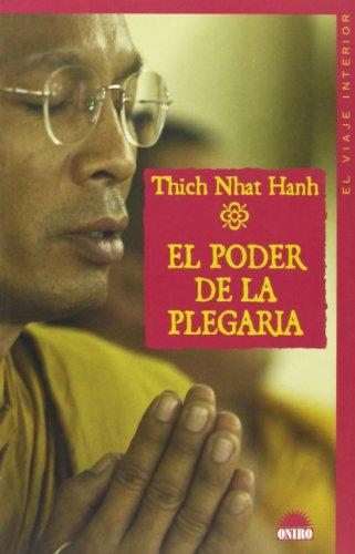 9788497543002: El poder de la plegaria (El Viaje Interior/ the Interior Voyage) (Spanish Edition)