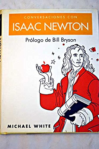 9788497543477: Conversaciones con Isaac Newton/ Conversations with Isaac Newton (Spanish Edition)