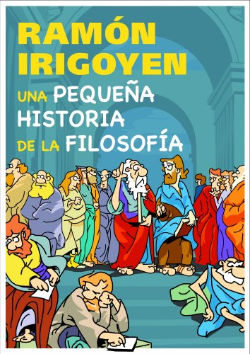 9788497543781: Una pequeña historia de la filosofía (ONIRO - LIBROS ILUSTRADOS I)