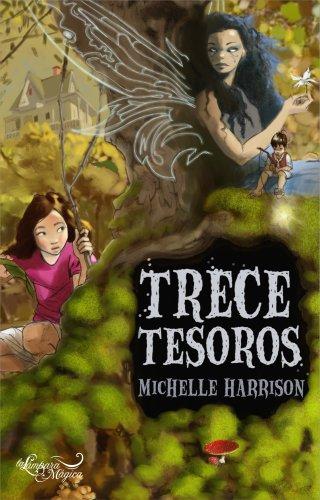9788497543880: TRECE TESOROS (La Lampara Magica)