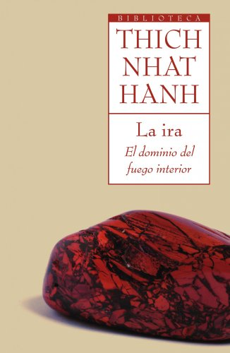9788497544078: La ira (Spanish Edition)