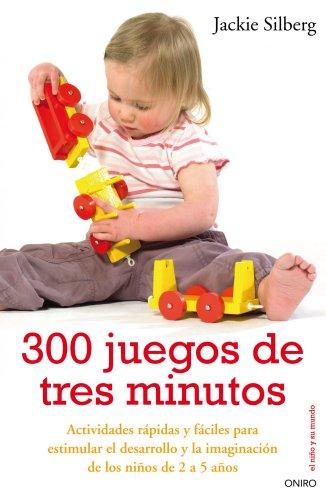 9788497544535: 300 JUEGOS DE 3 MINUTOS (Spanish Edition)