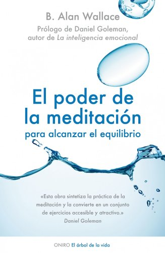 9788497544733: El poder de la meditación para alcanzar el equilibrio (El Árbol de la Vida)