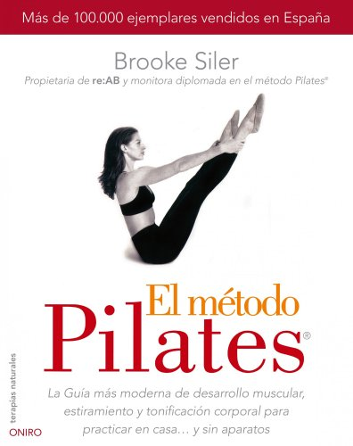 El método Pilates (8497544838) by SILER, BROOKE