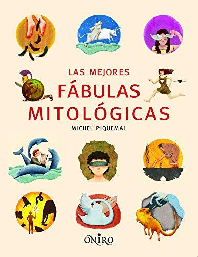 9788497545068: Las mejores fábulas mitológicas