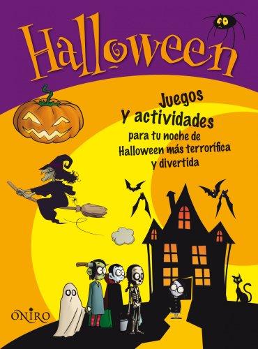 9788497545174: Halloween